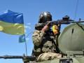 Полет беспилотников на Луганщине и обстрел Донецка. Карта АТО за 27 ноября