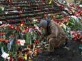 По Киеву 28 февраля пройдет поминальное шествие в память о погибших активистах
