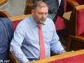 Прокуратура подозревает Добкина в мошенничестве
