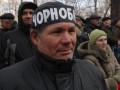 В Луганске к протестующим чернобыльцам присоединятся единомышленники из Донецка и Днепродзержинска