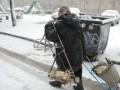 В Киевской области из-за снега обрушились крыши
