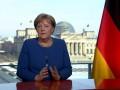 Меркель: Коронавирус - самая большая угроза со времен Второй мировой войны