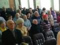 В Днепре на концерте для ветеранов произошел инцидент с активистами С14