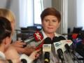 Новым премьером Польши снова станет женщина