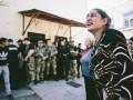Массовая драка под Харьковом: погиб ром, полиция ввела патрули