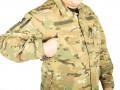 Для украинских солдат разработали экипировку из новых типов тканей