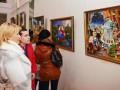 В Харькове продается портрет Януковича в образе эльфа