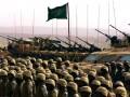 Саудиты начали военную операцию против повстанцев в Йемене