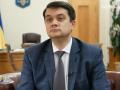 Разумков рассказал о членстве в Партии регионов и политике Януковича