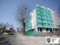 Первый пошел: В Украине впервые снесли дом, построенный с нарушениями
