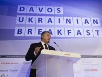 Стало известно, сколько стоила поездка Порошенко в Давос