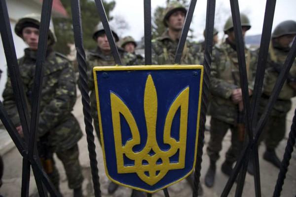 Украинцам массово приходят повестки