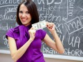 Бедные студенты: За хорошую учебу платить будут меньше