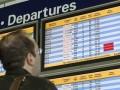 Французский аэропорт отменил 135 рейсов из-за забастовки диспетчеров