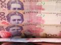 Дефицит госбюджета Украины увеличился