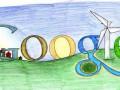 Google продолжила экспансию в зеленую энергетику