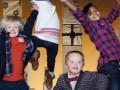 Мальчик с синдромом Дауна стал героем рекламы сети магазинов одежды