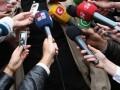 Украинских журналистов не пускают в Беларусь