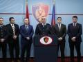 В Албании задержали рекордную партию кокаина