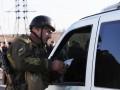 Украинские пограничники задержали россиянина, который прикинулся литовцем