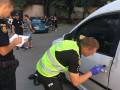 В Ровно грабители отобрали у мужчины 70 тысяч долларов