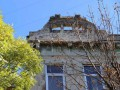 В центре Львова произошел обвал фасада дома
