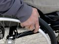 В Харькове люди с инвалидностью могут танцевать