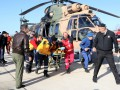 В МИД назвали причину крушения судна у Турции
