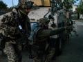 Военным на передовой увеличат доплаты на 5 тысяч гривен