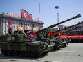 Трамп остался доволен парадом в КНДР