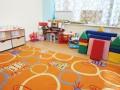 В Черкассах обвалился потолок в детском саду