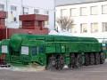 Российские заключенные слепили баллистическую ракету
