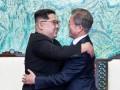 Ким Чен Ын написал письмо с извинениями президенту Южной Кореи