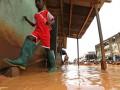 В Танзании 11 человек погибли из-за ливней