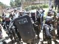 В гватемальской тюрьме заключенные устроили кровавый бунт