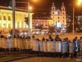 США прокомментировали события в Беларуси