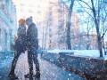 Снег в Киеве и +18 на Донбассе: Прогноз погоды на среду