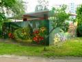 Алиса в стране чудес: на Троещине появился сказочный детский сад (фото)