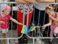 Безвизовый режим: пограничники объяснили условия выезда с детьми