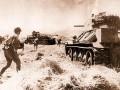 Крупнейшее в мире танковое сражение: сегодня ему 70 лет (ФОТО)
