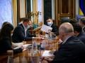Зеленский потребовал срочно решить вопрос с ценами на газ