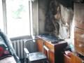 В Житомире пенсионерка чуть не погибла из-за телевизора