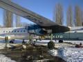 В Борисполе столкнулись два самолета – СМИ