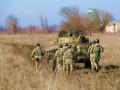 На Донбассе 10 обстрелов, ранены три бойца
