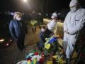 Сегодня 34-я годовщина Чернобыльской катастрофы