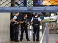 Полиция установила личность стрелка в Мюнхене