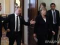 СМИ: Меркель пообещала Путину ослабить санкции в обмен на отказ от ДНР и ЛНР