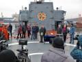 Британия направит в Украину своих военных