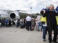 Итоги 7 сентября: Украино-российский обмен пленными и митинг в Одессе