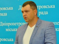 Филатов: В Крым сбежал депутат-антисемит из Днепра